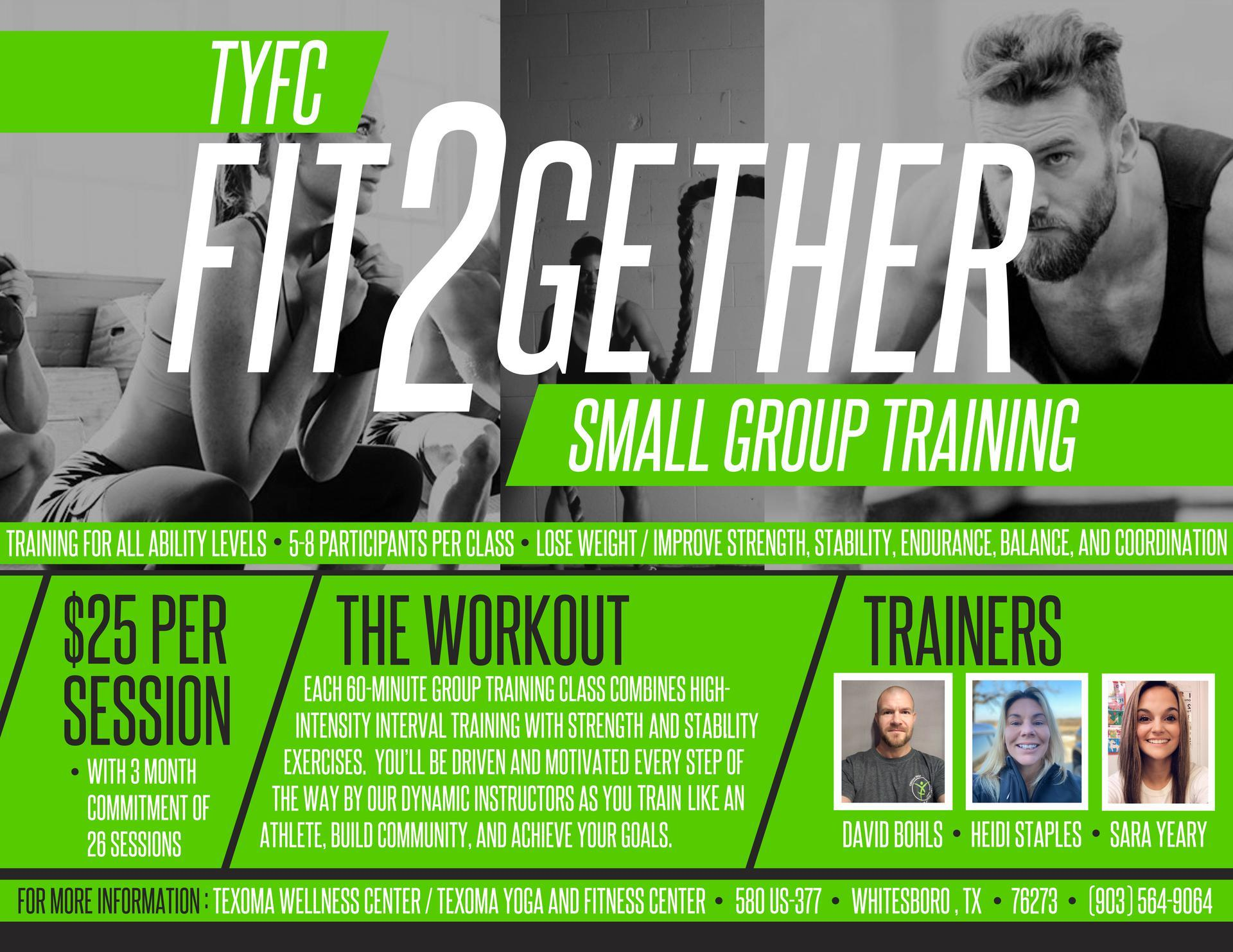 TYFC 20Small 20Group 20Flyer 202019